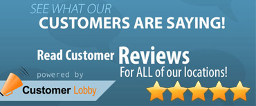 Customer Lobby Review